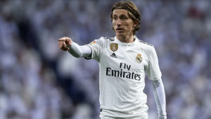 Luka Modrić dio senzacionalnog transfera?