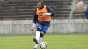 Samir Bekrić i zvanično potpisao ugovor s FK Željezničar