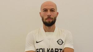 Cocalić je potpisao za svoj šesti klub u karijeri