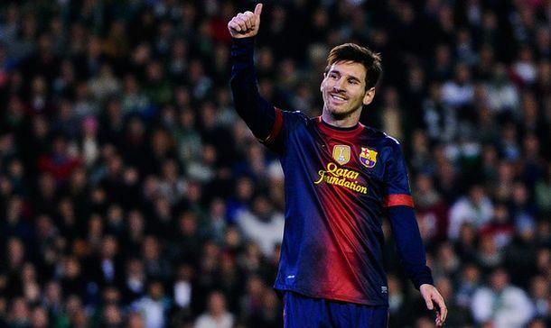 Lionel Messi: Službeno najveći strijelac svih vremena!