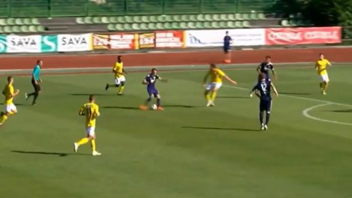 Fantastičan gol Mešanovića u pobjedi Maribora