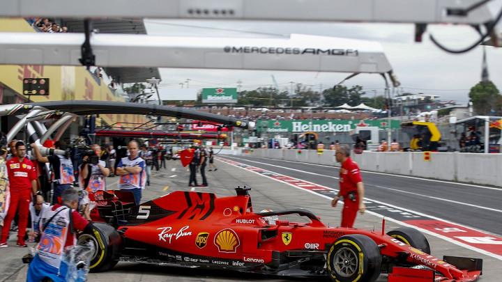 Izabrane tri trke na kojim će se primjeniti novi sistem utrkivanja u Formuli 1