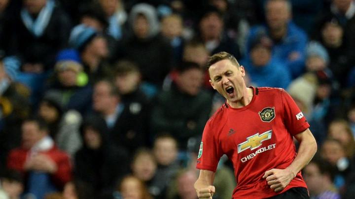 Nemanja Matić zadovoljno trlja ruke zbog novog ugovora s Unitedom