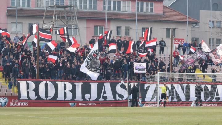 """UG """"Robijaši 1988"""" se oglasili nakon sastanka sa gradonačelnikom Zenice: Klub niko neće gasiti!"""