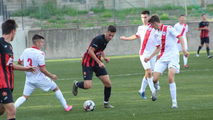 Fudbalska poslastica na Tušnju: Sedam golova i pobjeda FK Sloboda