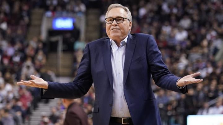 Mike D' Antoni i Billy Donovan kandidati za klupu Philadelphia 76-ersa