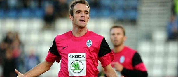Mladi Boleslav bod, Šćuk sezonu otvorio golom