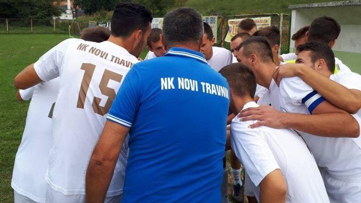 Novom Travniku protiv Rudara tri boda za zelenim stolom