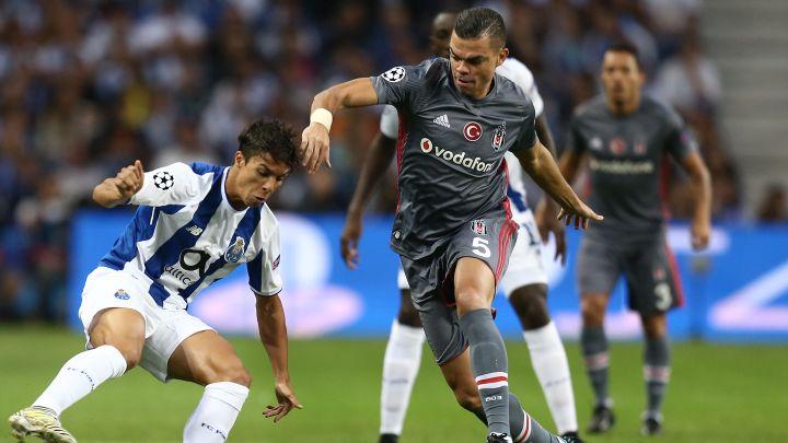 Pepe: Real Madrid je dio moje prošlosti