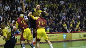 Borac i Gračanica saznali rivale u osmini finala Evropskog kupa