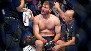 Ono što UFC radi Miočiću je tužno i sramotno