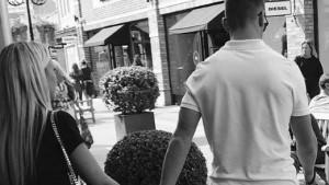 Zaljubljen do ušiju: Belgijanka ukrala srce reprezentativcu BiH