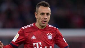 Rafinha završava svoju eru u Bayernu, poznat sljedeći klub