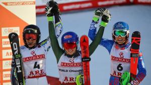 Mikaela Shiffrin osvojila zlato u slalomu