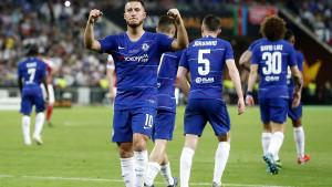U Lyonu dernek nakon pobjede Chelseaja