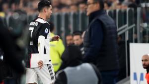 Cristiano Ronaldo nazvao saigrača iz Juventusa i opravdao svoj bijeg sa stadiona