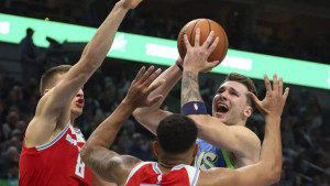Nije teško pogoditi koji je tim u NBA ligi najlošiji u prošloj deceniji