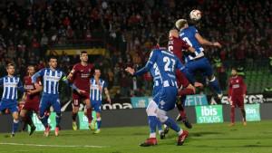 FK Sarajevo traži odgodu gradskog derbija protiv Željezničara