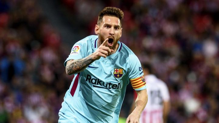 Tebas odao dobro čuvanu tajnu: Messi je potpisao