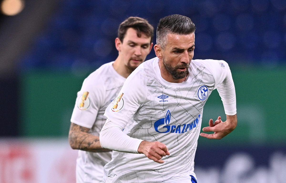 Sve je dogovoreno: Ibišević početkom januara potpisuje za novi klub
