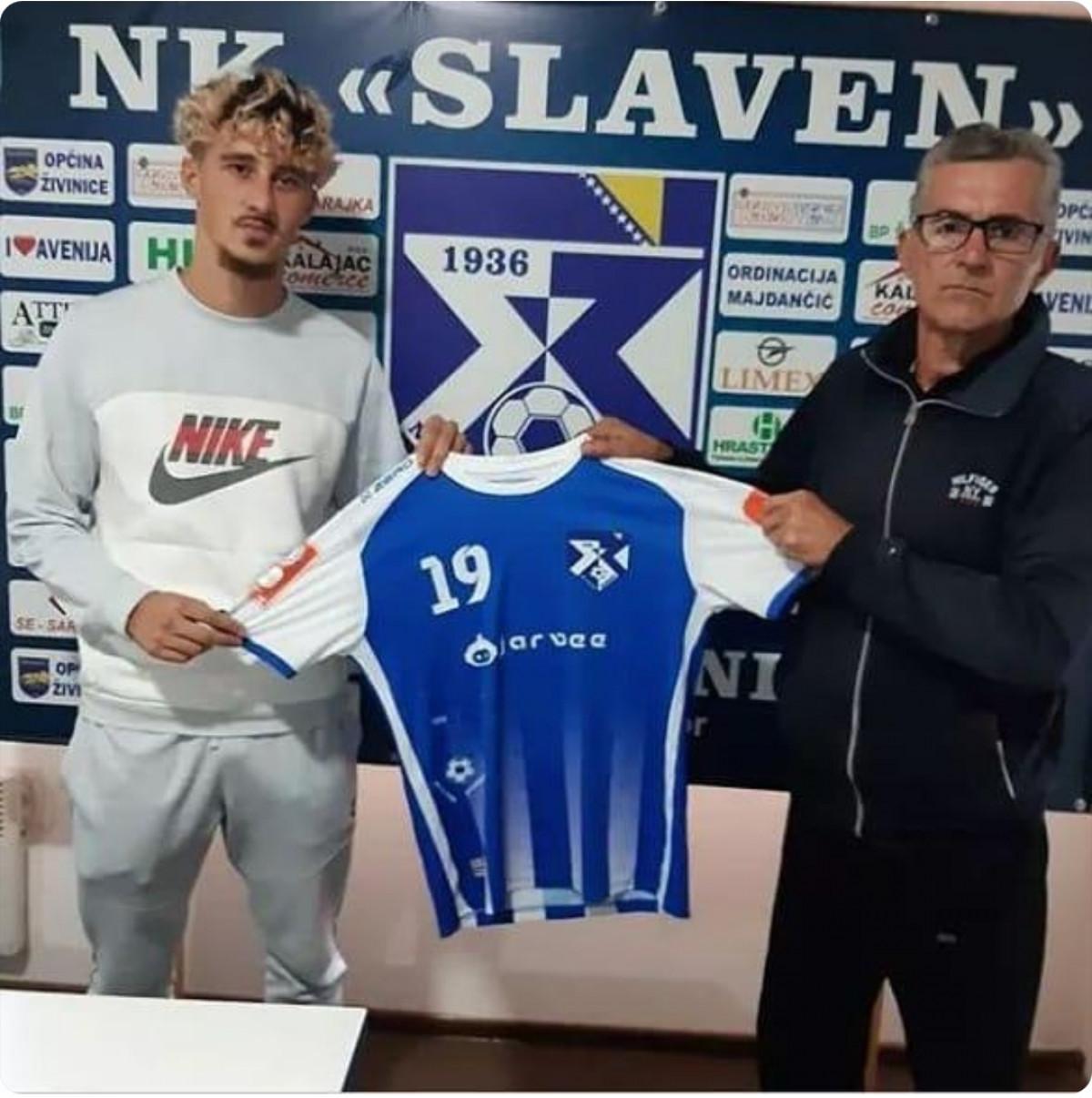 Samir Burić našao novi klub
