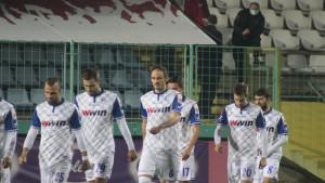 Pored kartona i korona u FK Radnik: Na Koševo bez puno nade