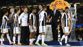 Juventus je izgubio finale, ali ima razlog za slavlje