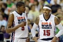 Kevin Durant se oglasio povodom špekulacija o Knicksima