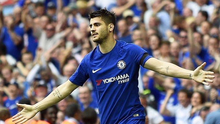 Chelsea prodaje Moratu?