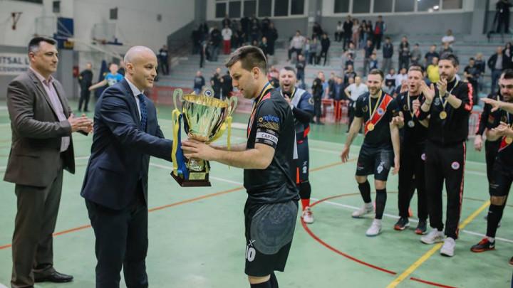 HFC Zrinjski ipak nastupa u Futsal Premijer ligi