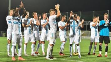 Rijeka se plasirala u finale Hrvatskog kupa