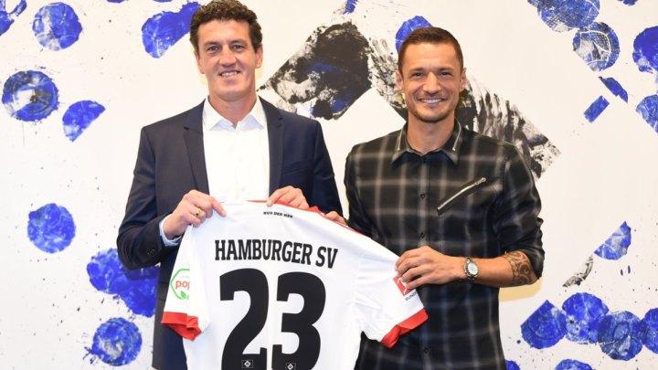Salihović: Cilj je bio da se vratim u Bundesligu