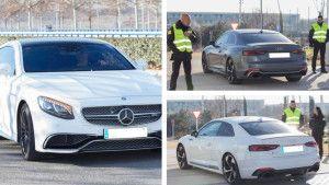 Šta voze zvijezde Reala? Ronaldo i Modrić se ističu