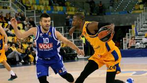 Sjajan meč u Morači, Khimki boljom igrom u finišu do pobjede