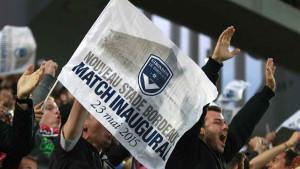 Trojica igrača Bordeauxa uhapšena zbog maltretiranja