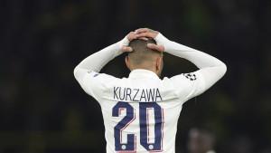 Kurzawa će na kraju u Španiju?