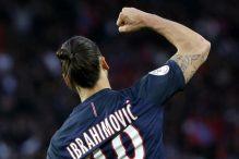 Šou Zlatana Ibrahimovića na pitanje o Manchester Unitedu
