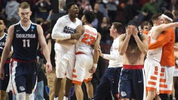 Syracuse preokretom do pobjede, favoriti bez problema