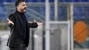 Gattuso već na pragu novog posla