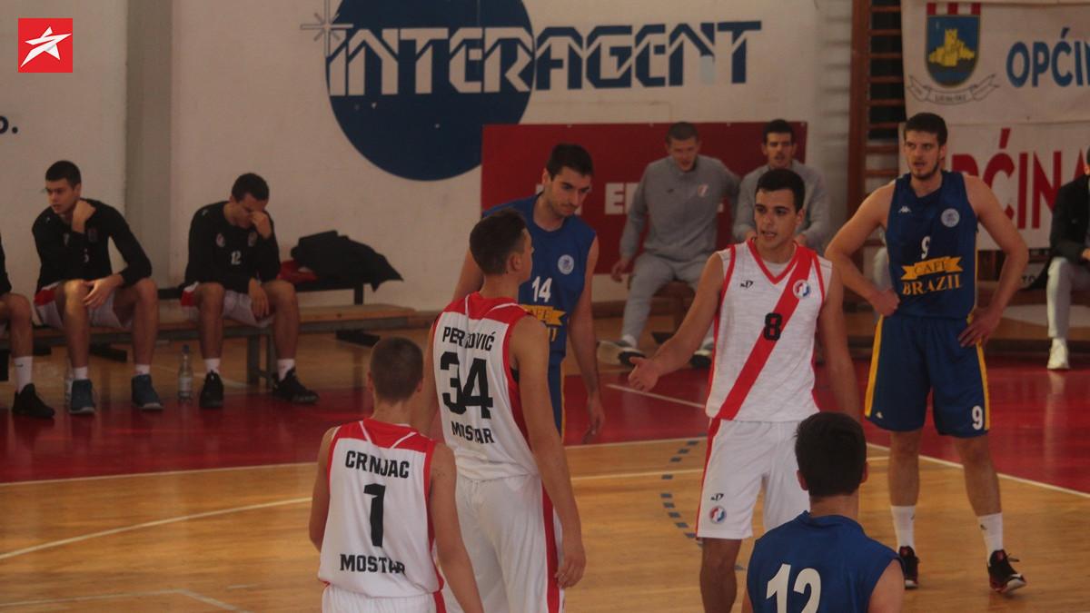Liga KSHB: Brotnjo slavilo u Mostaru