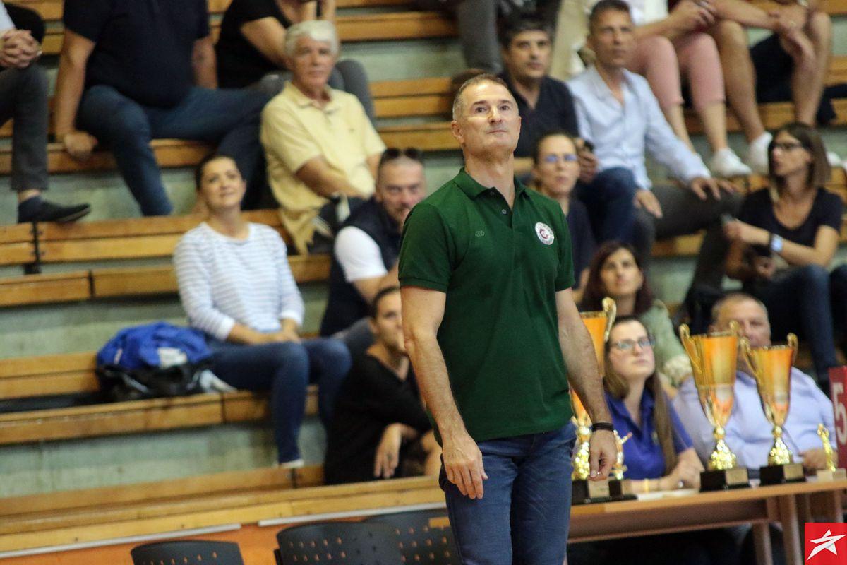 Drugi poraz za Nenada Markovića u prvenstvu Turske