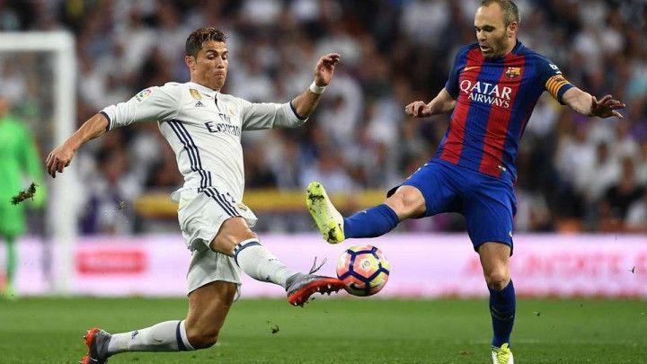 Iniesta dao briljantan odgovor na pitanje da li je Ronaldo najveći ikad