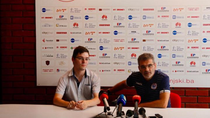 Slišković: Četiri sata su me nagovarali da se vratim, u WC sam išao nekoliko puta
