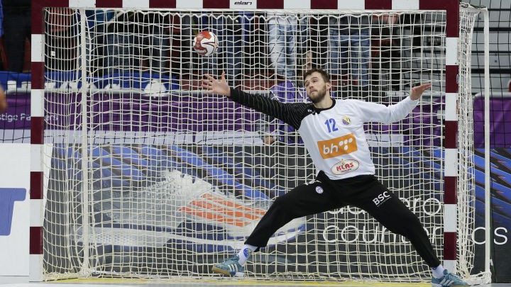 Benjamin Burić sjajan na golu Flensburga, Josip Perić postigao dva gola protiv Kiela