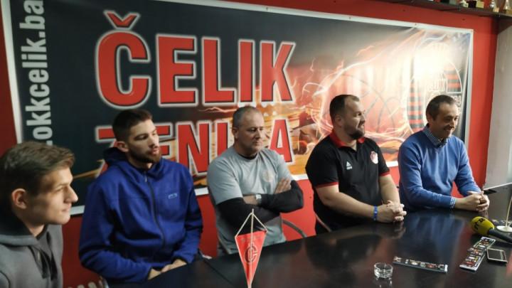 OKK Čelik u četvrtak uz veliku podršku s tribina želi pobjedu protiv KK Promo Donji Vakuf