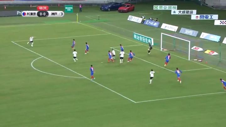 Majstor ostaje majstor: Iniesta sjajnim udarcem prevario golmana i donio svom timu pobjedu