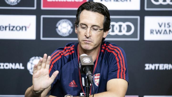 Emery otpisao dvojicu: Bolje im je da idu i budu sretni u nekom drugom klubu