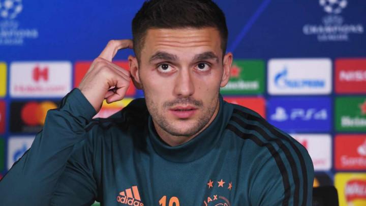 Barcelona odbila reprezentativca Srbije