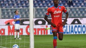 Napoli izgleda moćno: Sampdoria je večeras razbijena