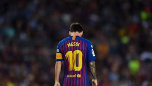 Barcelona otkrila novi izgled Lionela Messija
